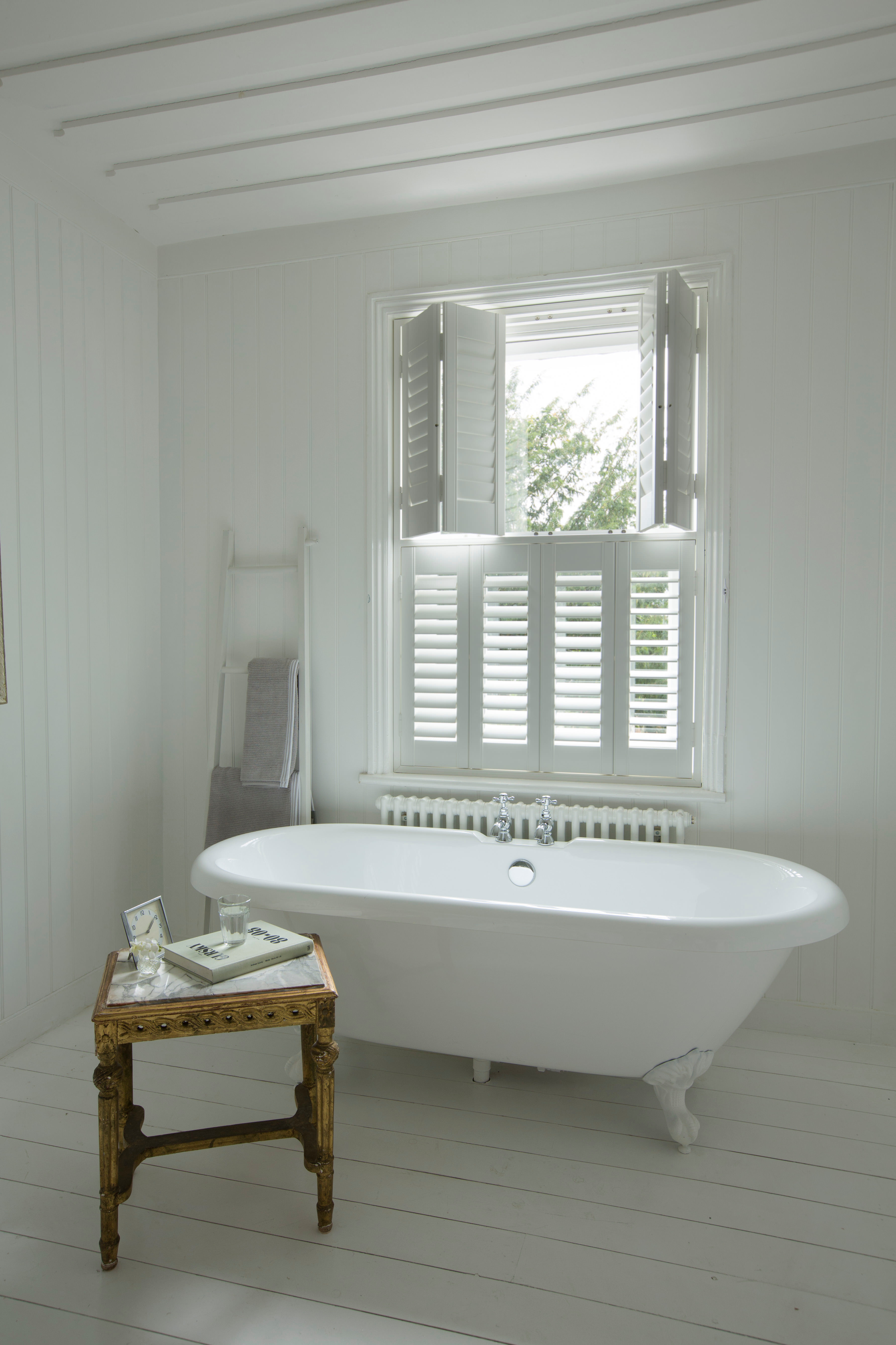 Tier On Tier Bespoke Plantation Shutters Shutter Up Your